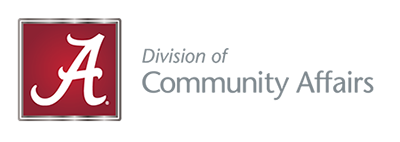 Division of Community Affairs logo