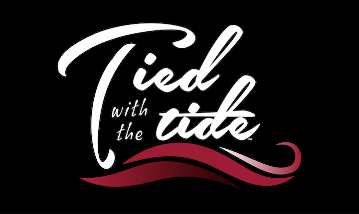 Tied with the Tide logo