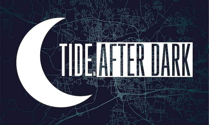Tide After Dark logo